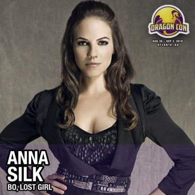 The EVENT of the YEAR  Lost Girl Cast Reunion.  Succubus Bo Dennis AKA Anna Silk well be joining Zoie Palmer, Ksenia Solo, Emmanuelle Vaugier, Rachel Skarsten, Kris Holden-Ried,Rick Howland, Kc Collins, Paul Amos For Dragon Con.